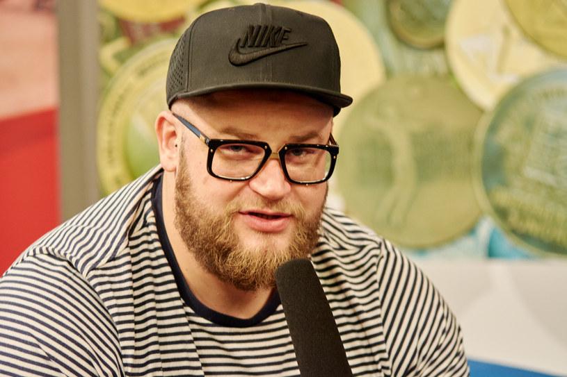 Paweł Fajdek,  fot. Krzysztof Radzki/East News /East News