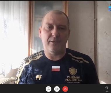 Paweł Frankowski: W zeszłym sezonie spisano nas na straty, a daliśmy radę. Nie będzie tak źle (POLSAT SPORT). Wideo