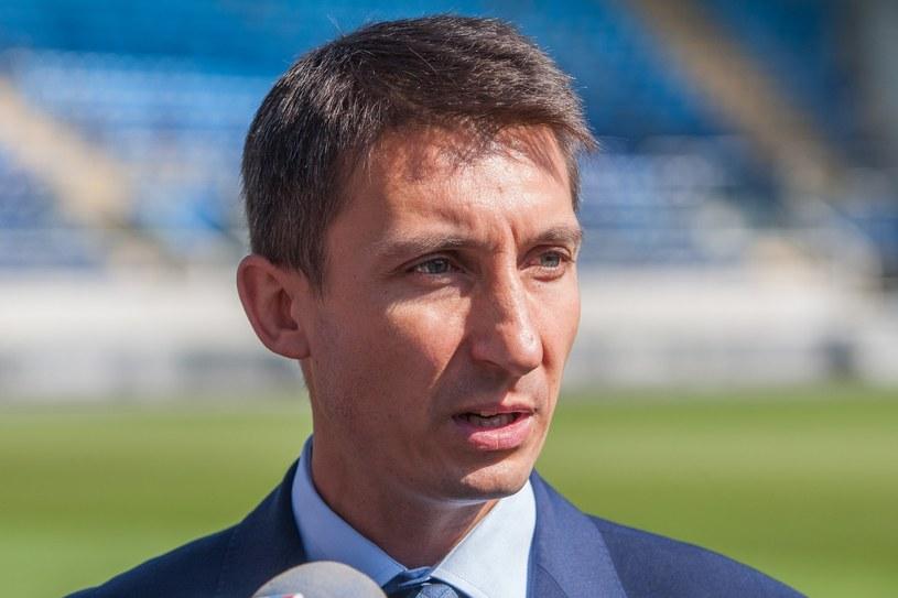 Paweł Gil /Łukasz Halczak /East News