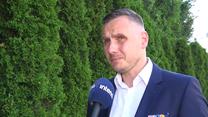 Paweł Golański dla Interii: Cracovia trafiła najgorzej w losowaniu. Wideo