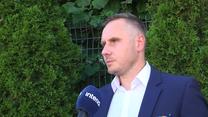 Paweł Golański dla Interii: Legia musi się skoncentrować na pierwszej rundzie. Wideo