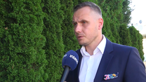 Paweł Golański dla Interii: Powiększenie Ekstraklasy to dobre posunięcie. Wideo