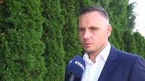 Paweł Golański dla Interii: Robert Lewandowski. Maszyna, która się nie zatrzymuje. Wideo