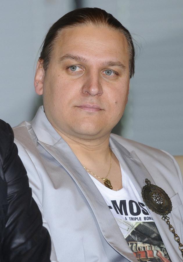 Paweł Golec /Jarosław Antoniak /MWMedia