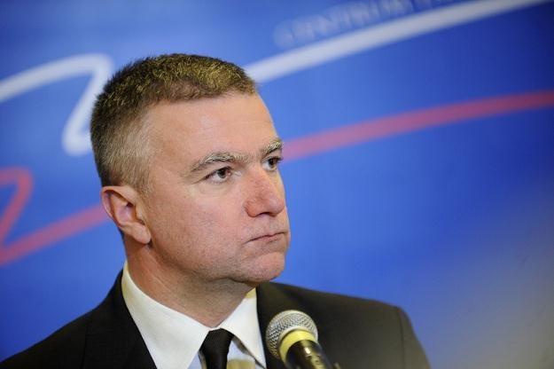 Paweł Graś, fot. Michał Wargin /Agencja SE/East News
