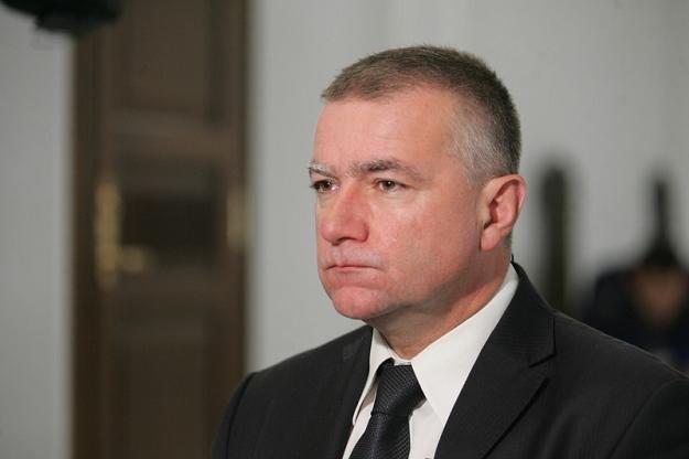 Paweł Graś, fot. P. Kowalczyk /Agencja SE/East News