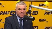 Paweł Graś kontra słuchacze RMF FM