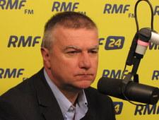 Paweł Graś: Zamieszki to rysa na Euro 2012, pseudokibice nie mogą spać spokojnie
