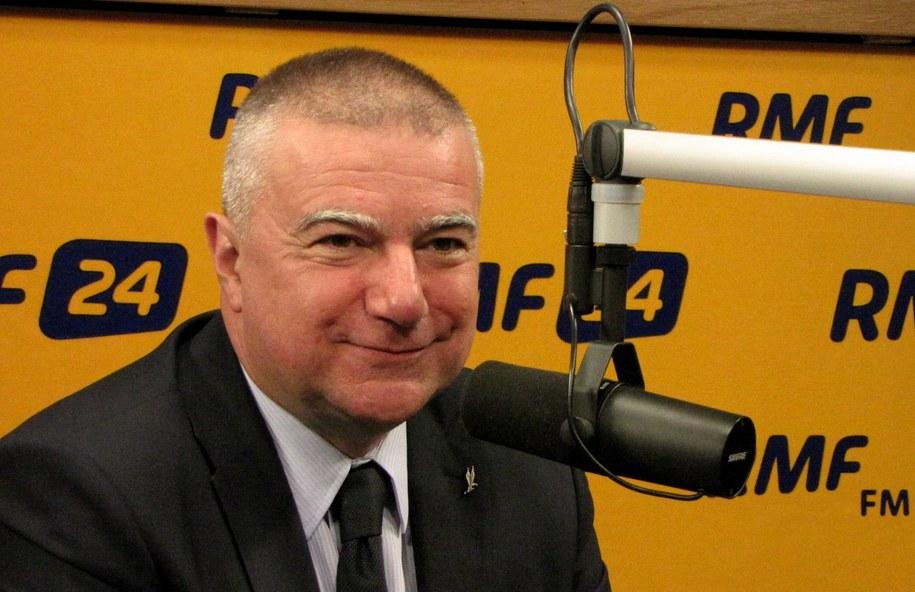 Paweł Graś /Paweł Graś /RMF FM
