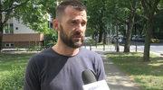 Paweł Habrat: Nie jesteśmy w komfortowej sytuacji. Wideo