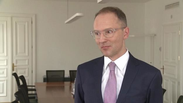 Paweł Halwa, partner zarządzający w Kancelarii Schoenherr /Newseria Biznes