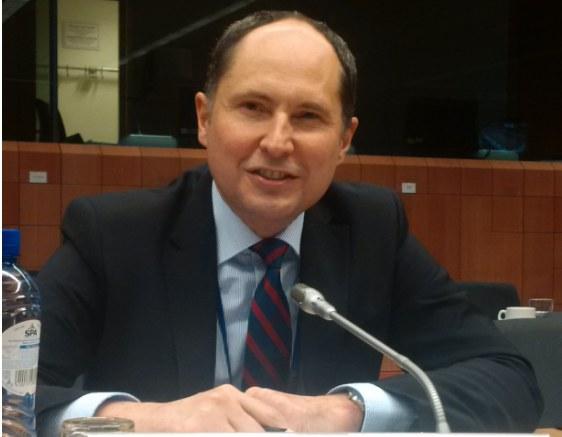 Paweł Herczyński, msz.gov.pl /