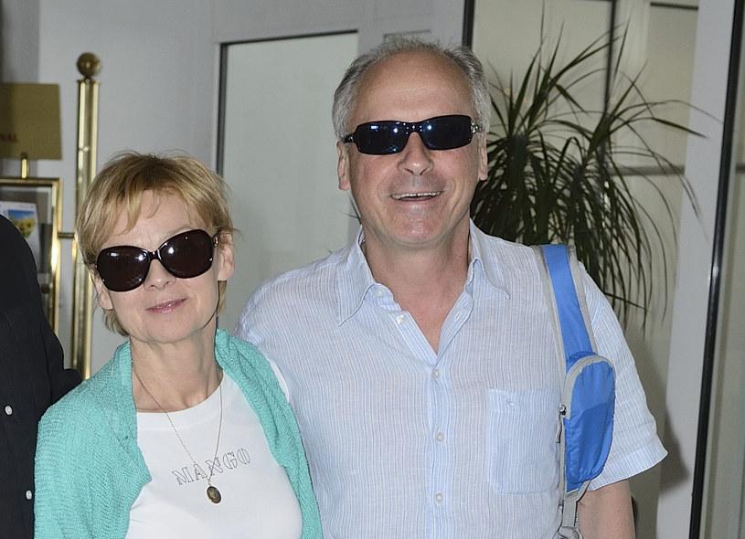 Paweł i Ewa Wencel /- /MWMedia
