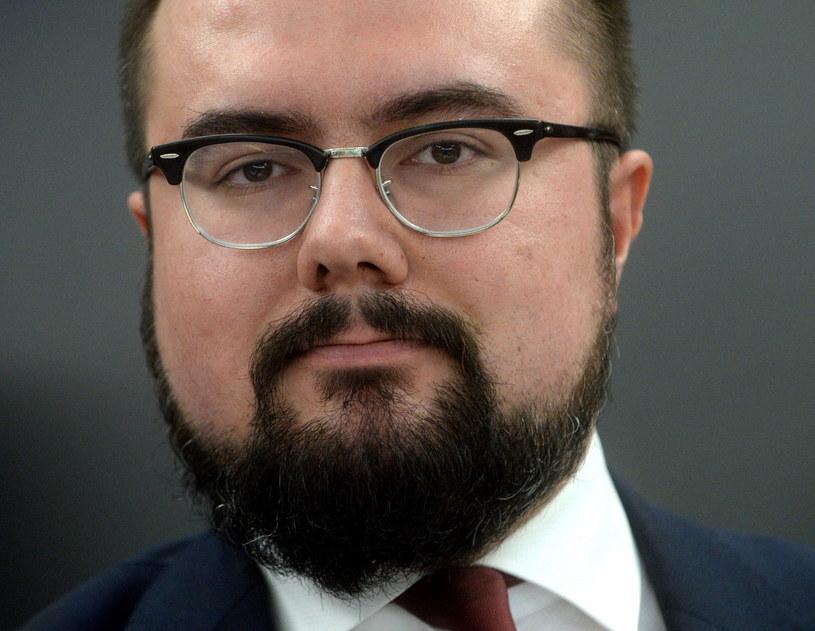 Paweł Jabłoński /Jan Bielecki /East News