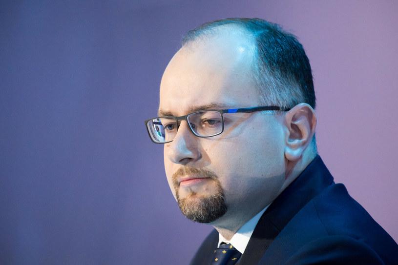 Pawel Jan Majewski, prezes PGNiG /Wojciech Stróżyk /Reporter
