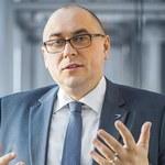 Paweł Jarczewski odwołany, Mariusz Bober nowym prezesem Grupy Azoty