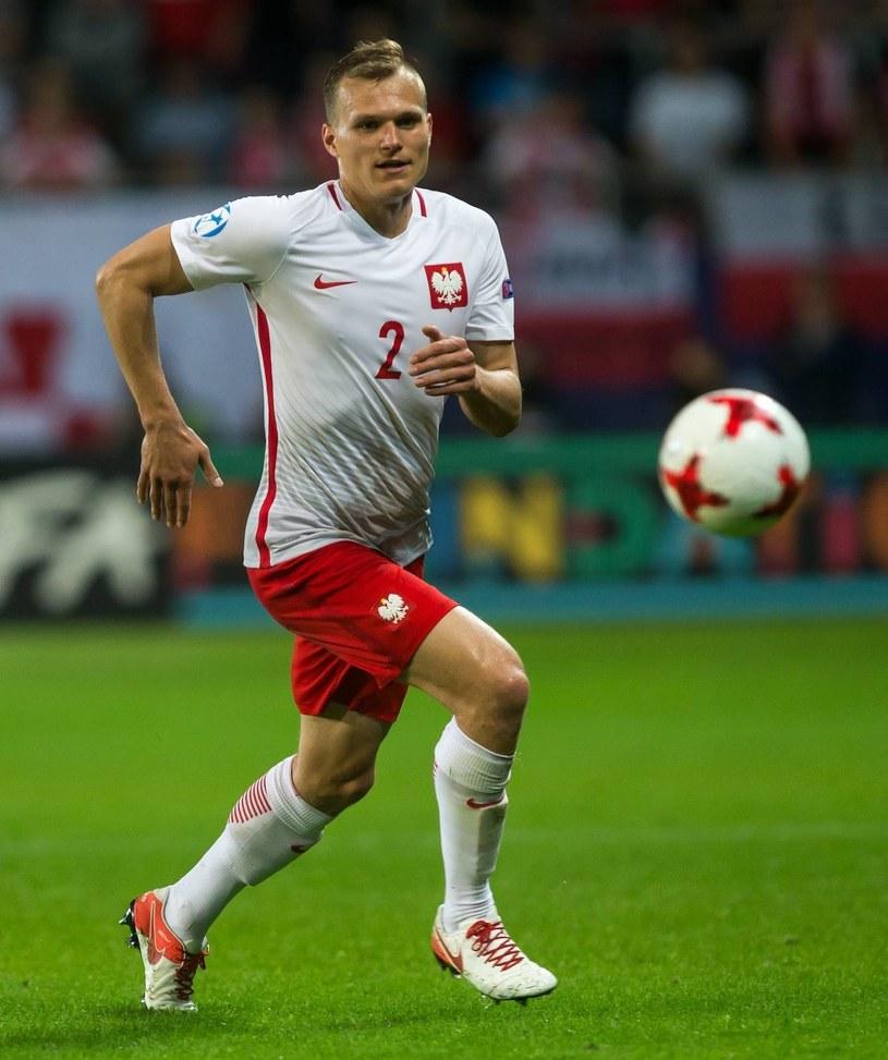 Paweł Jaroszyński /Przemysław Szyszka /East News