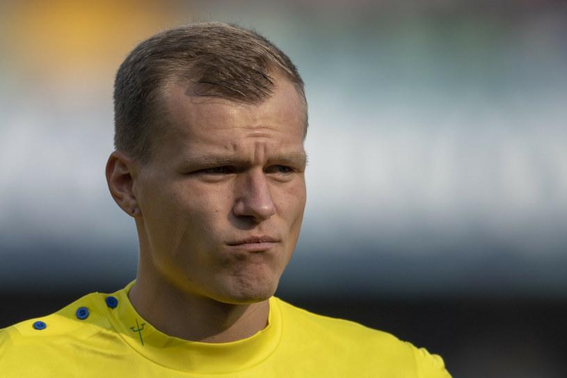 Paweł Jaroszyński /Maurizio Borsari /East News