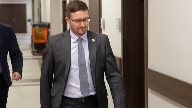 Paweł Juszczyszyn /Tomasz Waszczuk /PAP
