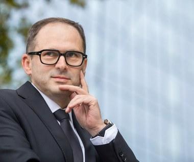 Paweł Kisiel, prezes Grupy Atlas: Inflacja jest coraz większym problemem