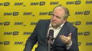Paweł Kowal: Rząd przyspiesza scenariusze dla siebie niekorzystne