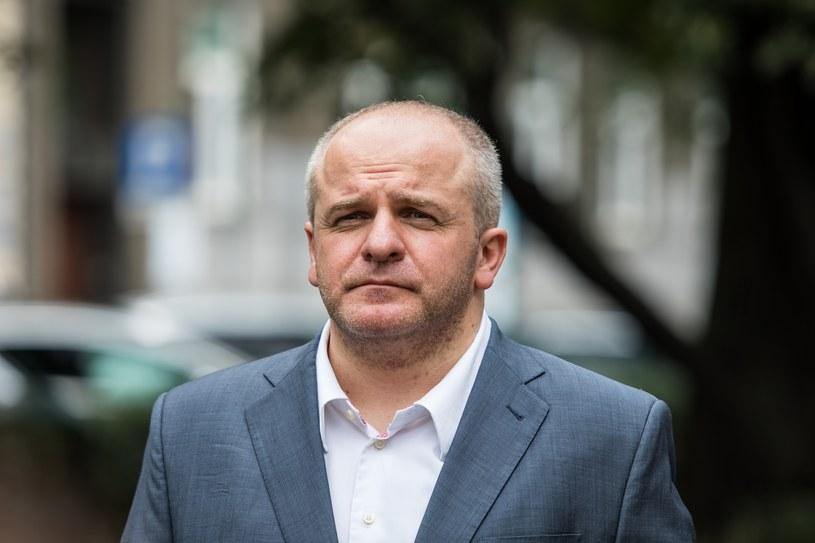 Paweł Kowal /Jan Graczyński /East News
