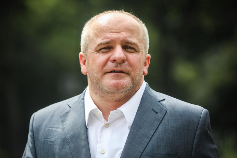 Paweł Kowal /Beata Zawrzel /Reporter