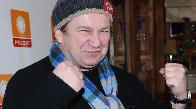 Paweł Królikowski będzie miał bardzo pracowitą wiosnę / fot. Andras Szilagyi /MWMedia
