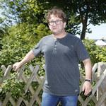 Paweł Królikowski w świetnym humorze w Międzyzdrojach!