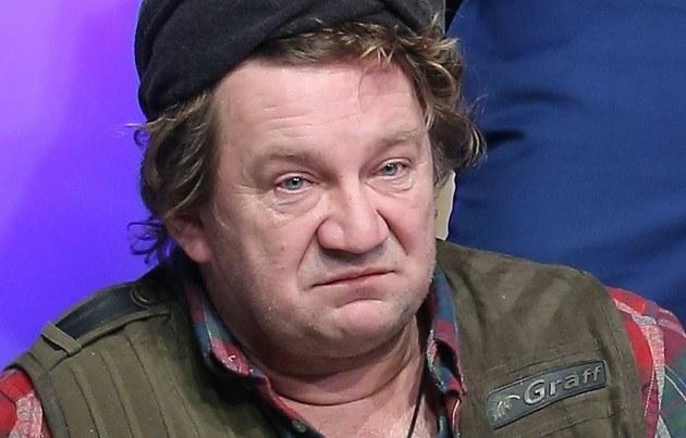 Paweł Królikowski /- /MWMedia