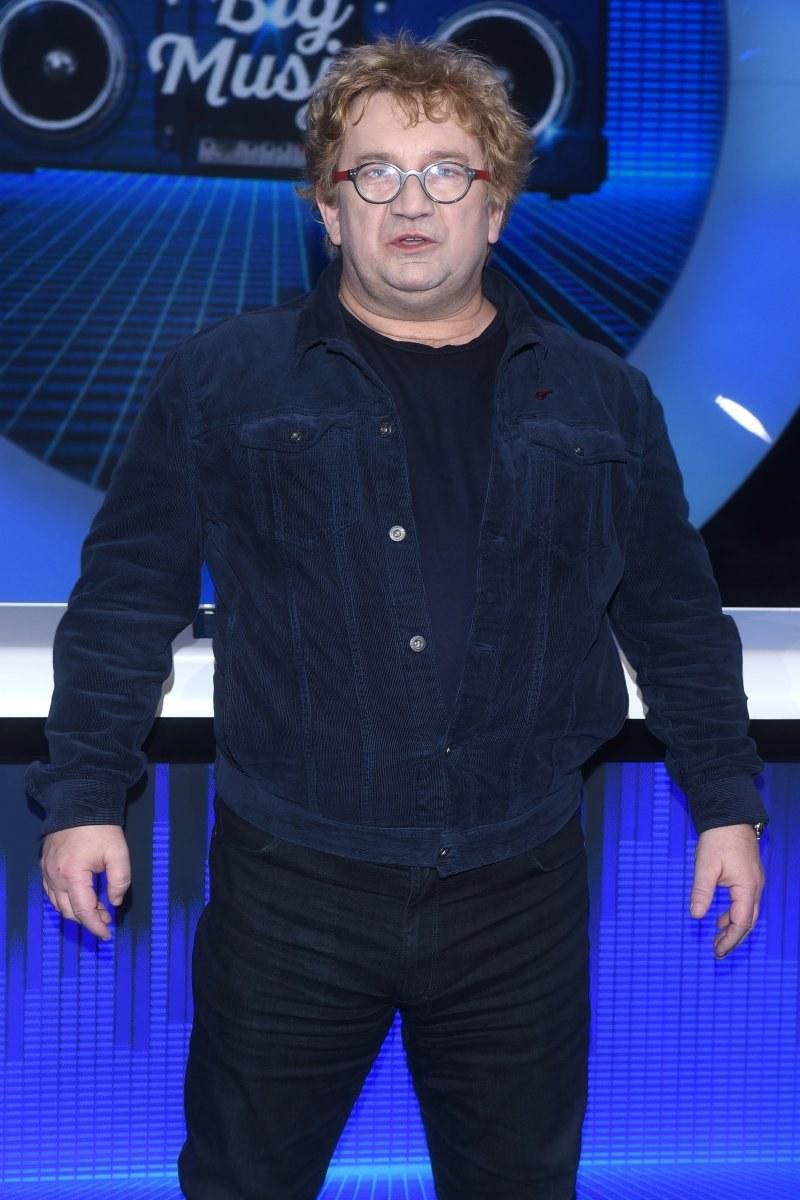 Paweł Królikowski /Andras Szilagyi /MWMedia