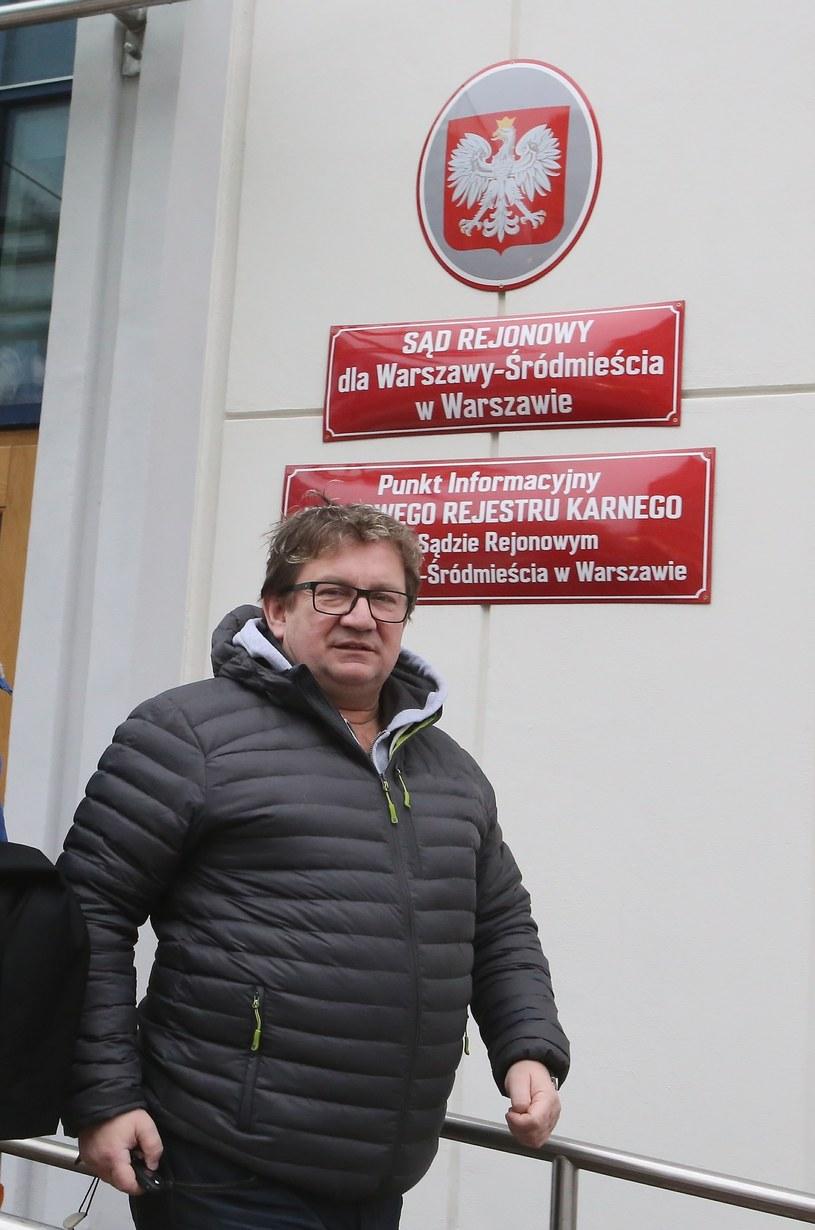 Paweł Królikowski /Marcin Smulczyński /East News
