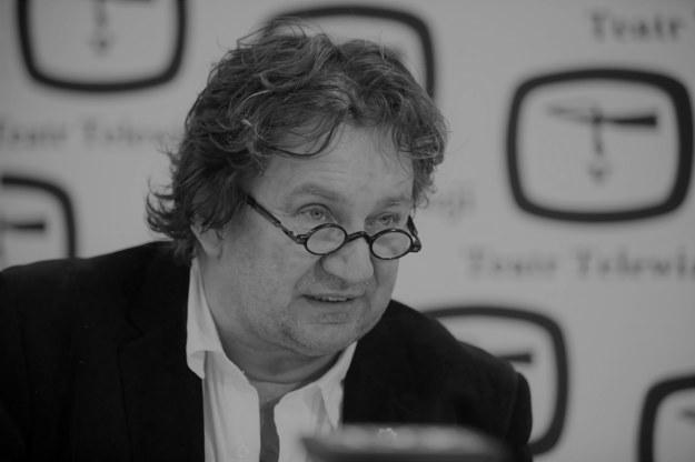 Paweł Królikowski / Leszek Szymański    /PAP