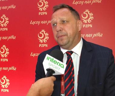 Paweł Kryszałowicz dla Interii: Na pewno awansujemy na mistrzostwa świata. Wideo