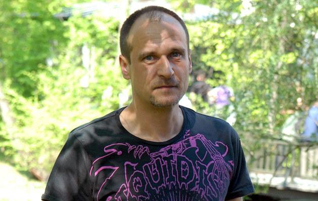 Paweł Kukiz, fot.Andras Szilagyi  /MWMedia