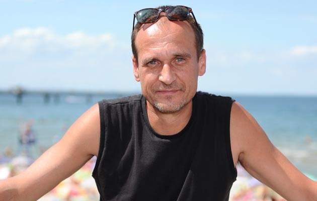 Paweł Kukiz, fot. Jarosław Antoniak  /MWMedia