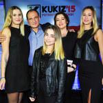 """Paweł Kukiz ma trzy córki! """"Tata wydaje się dosyć straszny"""""""