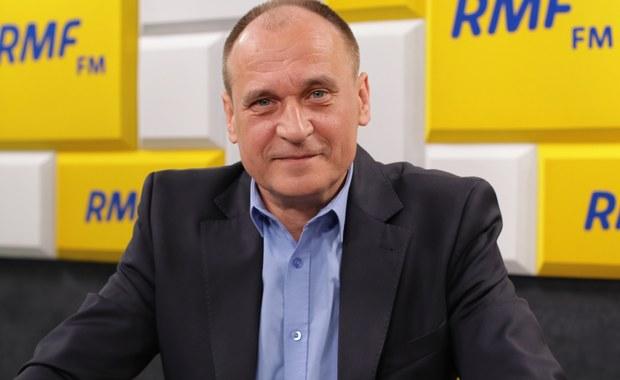 Paweł Kukiz: Nie będę głosował za odwołaniem minister Zalewskiej. To farsa