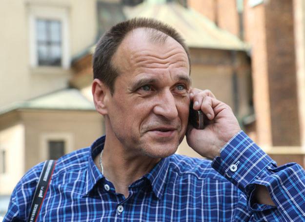 Paweł Kukiz ogłosił termin konwencji /Jan Graczyński /East News