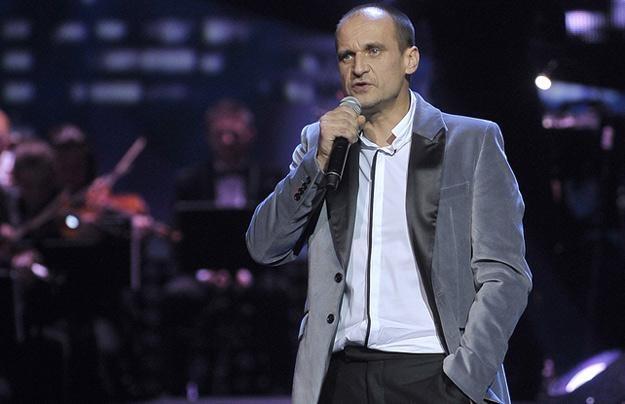 Paweł Kukiz ostatnio mocno zaangażował się w politykę /AKPA