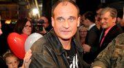 Paweł Kukiz ostro o koalicji PO-PSL: Odnosiło się wrażenie, że to są namiestnicy pani Merkel