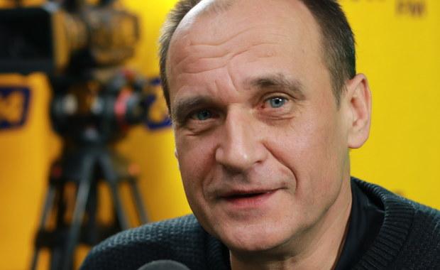 Paweł Kukiz: Przez durny ustrój polityczny jest kilku reżyserów tego, co dzieje się w Sejmie