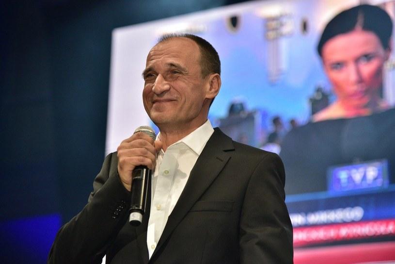 Paweł Kukiz to największy orędownik JOW-ów /Łukasz Korzeniowski /East News