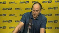 Paweł Kukiz w Porannej rozmowie RMF (14.05.2018)
