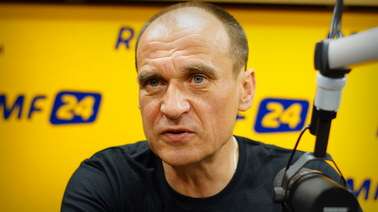 Paweł Kukiz: Wycofuję się ze współpracy z Korwinem. Nie dotrzymuje słowa