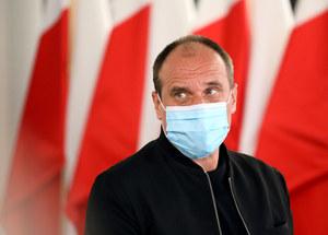 Paweł Kukiz: Z prezesem PiS nie rozmawiam pod krawatem