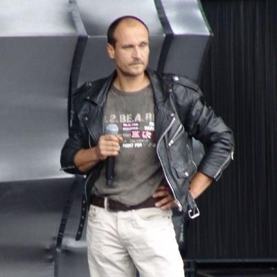Paweł Kukiz /INTERIA.PL