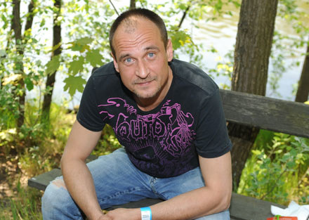 Paweł Kukiz /MWMedia
