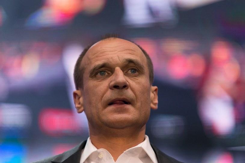 Paweł Kukiz /Krzysztof Kaniewski /Reporter