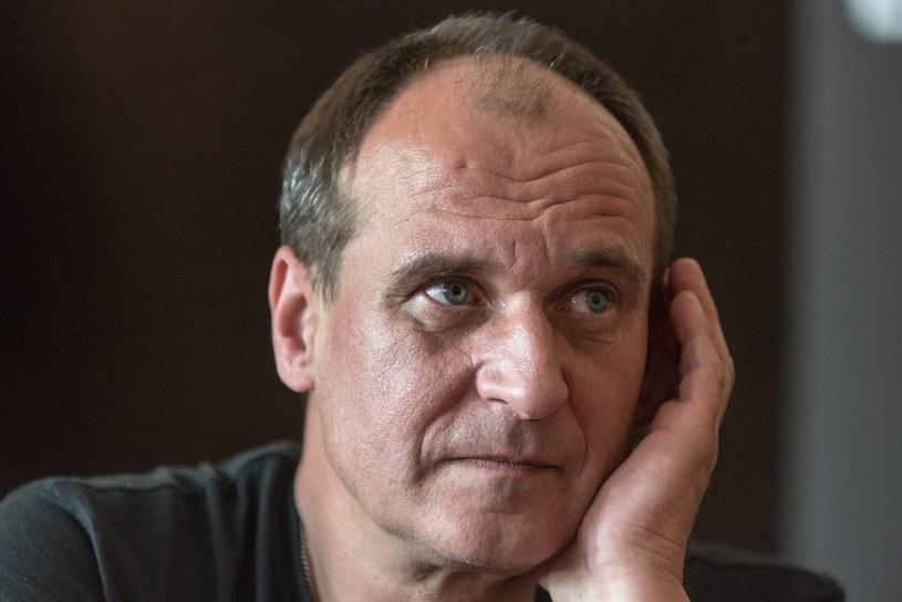 Paweł Kukiz /Lukasz Piecyk /Reporter